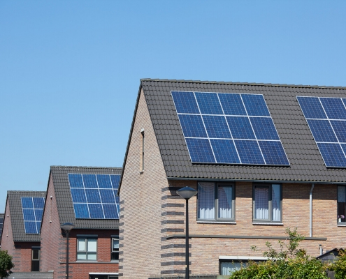 Does Solar Power Increase the Value of My Home in the Regina, Saskatchewan Housing Market