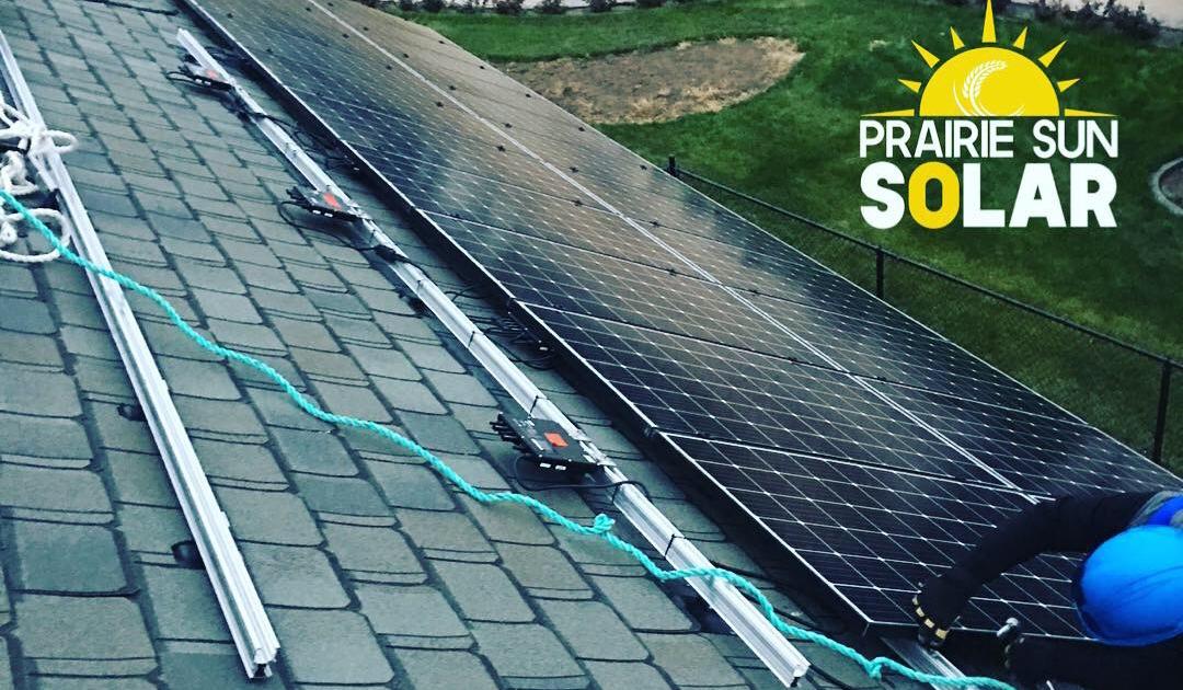 regina prairie sun solar-solar panel company