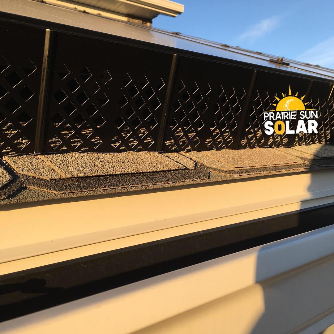 Critter Guard - Best Solar Panel Company