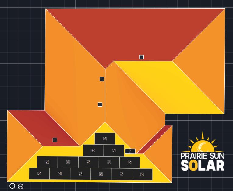 solar layout-best solar panel company in saskatchewan