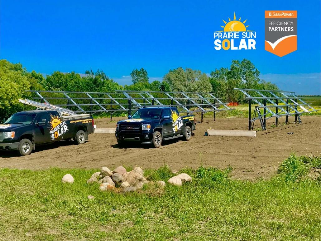 Our Work Prairie Sun Solar