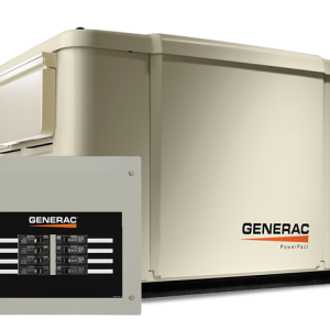 Generac Standby Generator - Regina - 7.5kW