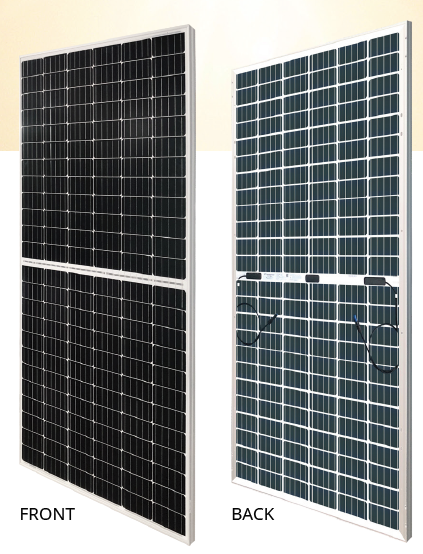 Canadian Solar Panel - Prairie Sun Solar